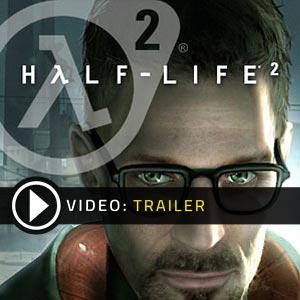 Acquista CD Key Half Life 2 Confronta Prezzi