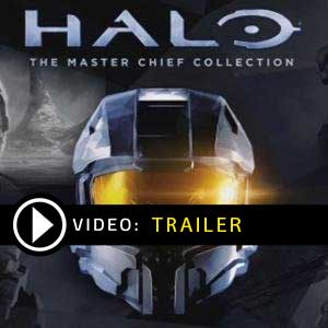 Buy Halo The Master Chief Collection CD Key Compare Prices