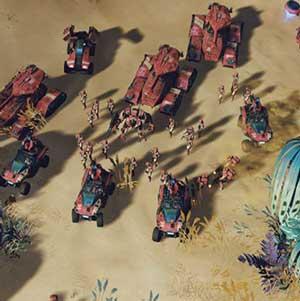 Costruisci l'esercito Halo