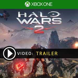 Acquista Xbox One Codice Halo Wars 2 Confronta Prezzi