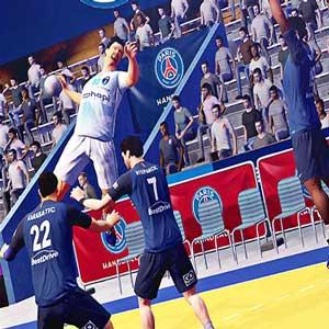 Handball 17 LIDL STARLIGUE e PROLIGUE