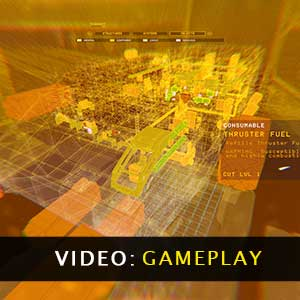 Hardspace Shipbreaker Gameplay Video