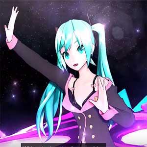 Hatsune Miku Project Diva MegaMix