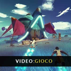Haven Video Gameplay