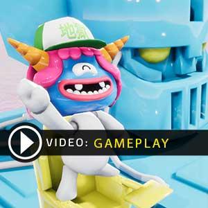 Headsnatchers Gameplay Video