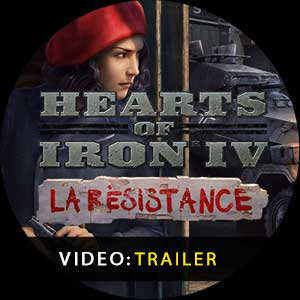 Acquistare Hearts of Iron 4 La Resistance CD Key Confrontare Prezzi