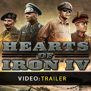 Acquista CD Key Hearts of Iron 4 Confronta Prezzi