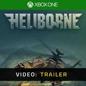 Heliborne Xbox One Video Trailer