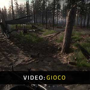 Hell Let Loose Video Di Gioco