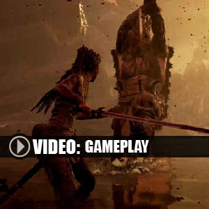 Hellblade Senuas Sacrifice Gameplay Video