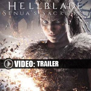 Acquista CD Key Hellblade Senuas Sacrifice Confronta Prezzi