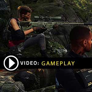 Hitman 2 Gameplay Video