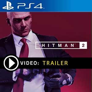 Acquistare Hitman 2 PS4 Confrontare Prezzi