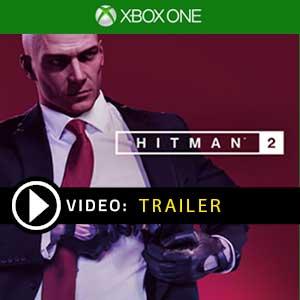 Acquistare Hitman 2 Xbox One Gioco Confrontare Prezzi