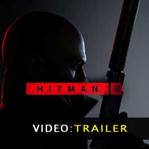 Hitman 3 Video del rimorchio