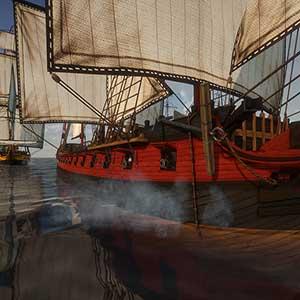 navi a vela