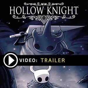 Acquista CD Key Hollow Knight Confronta Prezzi
