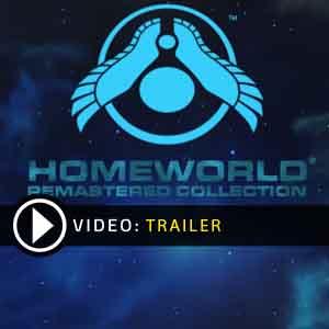 Acquista CD Key Homeworld Remastered Collection Confronta Prezzi