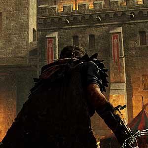 Hood Outlaws & Legends Castello