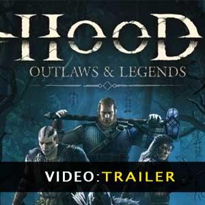 Hood Outlaws & Legends Video del rimorchio