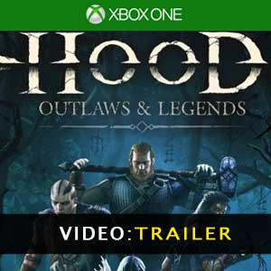 Hood Outlaws & Legends Xbox One Video del rimorchio