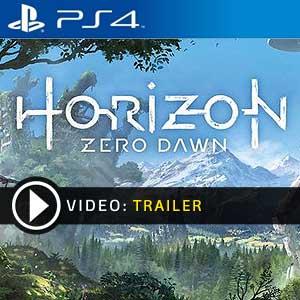 Acquista PS4 Codice Horizon Zero Dawn Confronta Prezzi
