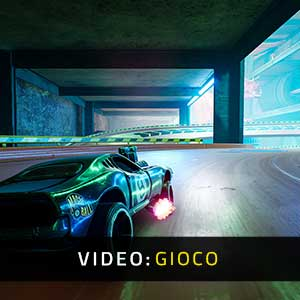 HOT WHEELS UNLEASHED Video Di Gioco