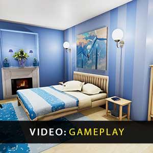 Video di gioco House Flipper