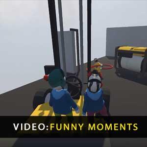Human Fall Flat Momenti divertenti