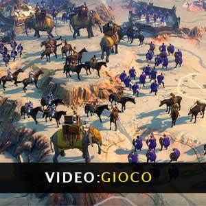 HUMANKIND Video di gioco