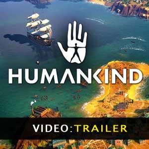 HUMANKIND trailer video