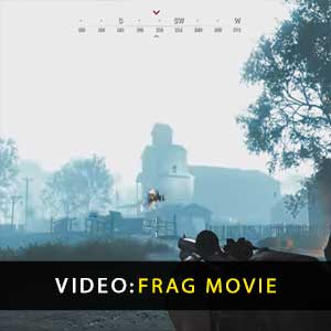 Caccia al filmato Frag Showdown
