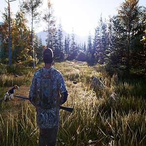 attributi specifici della caccia