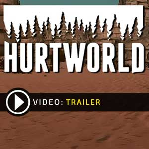 Acquista CD Key Hurtworld Confronta Prezzi