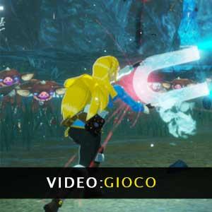 Hyrule Warriors Age of Calamity Videogiochi
