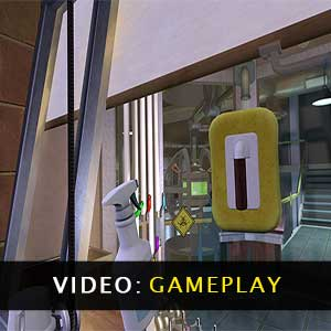 I Expect You To Die Video del gioco