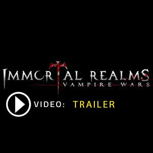 Acquistare Immortal Realms Vampire Wars CD Key Confrontare Prezzi
