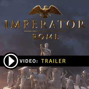 Acquistare Imperator Rome CD Key Confrontare Prezzi