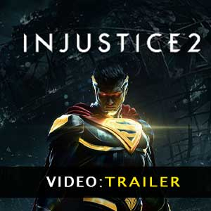 Injustice 2 Video-Trailer