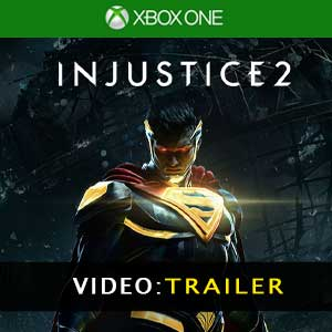 Injustice 2 Video-Trailer