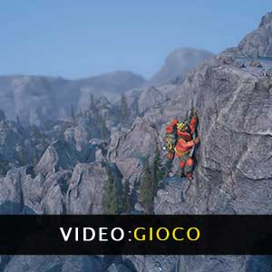 Insurmountable Video del Gioco