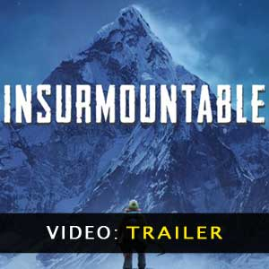 Insurmountable Video Trailer