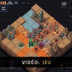 Into the Breach Video del gioco