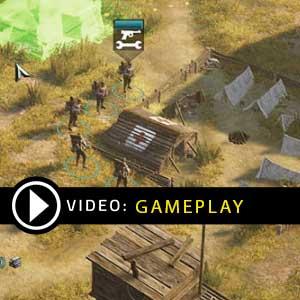 Iron Harvest Gameplay Video