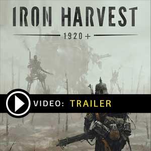 Acquistare Iron Harvest CD Key Confrontare Prezzi