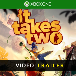 It Takes Two Xbox One Video Trailer