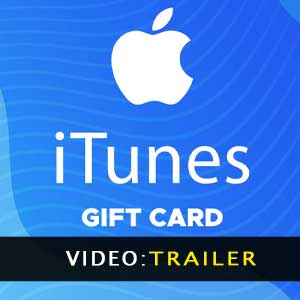 Video del trailer della Gift Card di iTunes