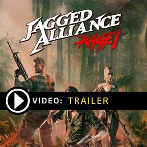 Acquistare Jagged Alliance Rage CD Key Confrontare Prezzi