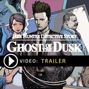 Acquistare Jake Hunter Detective Story Ghost of The Dusk Nintendo 3DS Confrontare i prezzi