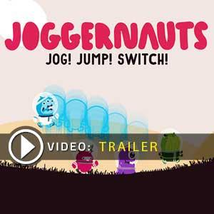 Acquistare Joggernauts CD Key Confrontare Prezzi